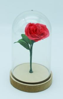 rosa la bella e la bestia 2