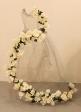 1 abito sposa